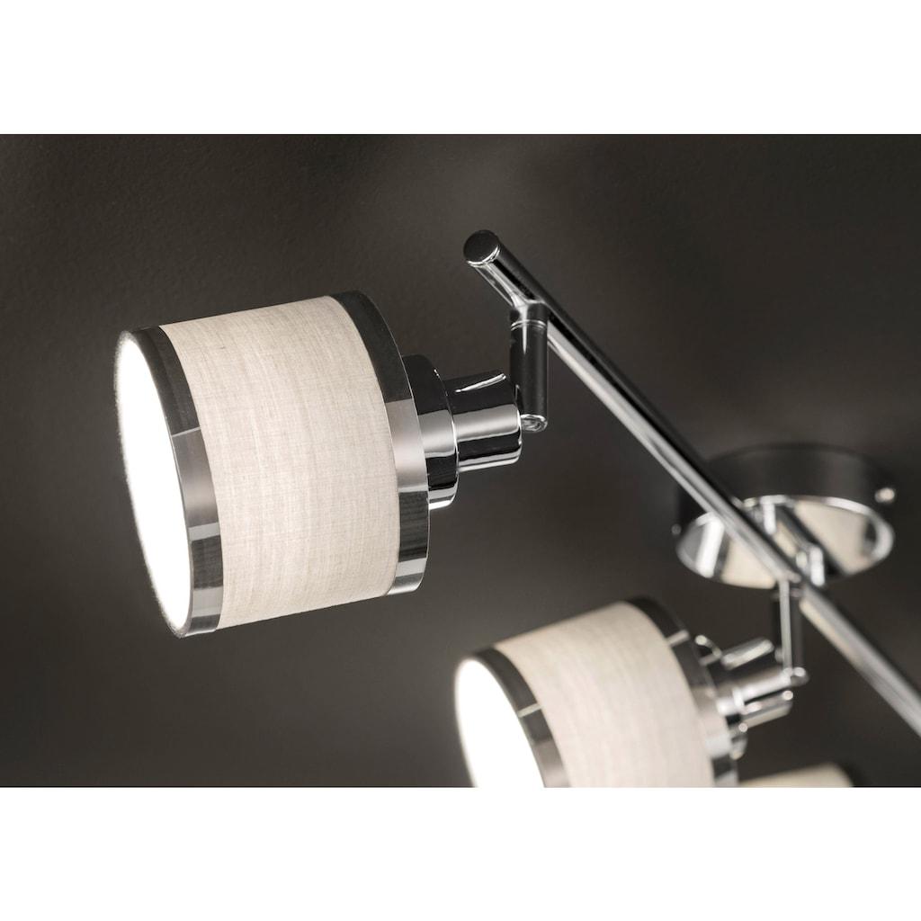 ACTION by WOFI Deckenleuchte »ALEXIA«, E14, Deckenlampe