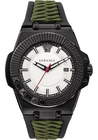 Versace Schweizer Uhr »Chain Reaction, VEDY00419« kaufen