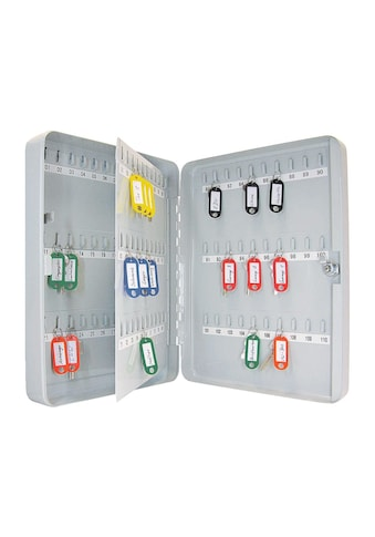 WEDO 110er Schlüsselkasten mit Zylinderschloss kaufen