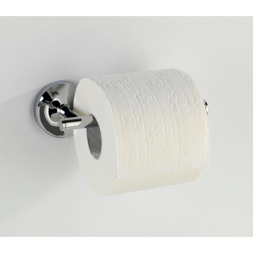 WENKO Toilettenpapierhalter »Arcole«, Power-Loc