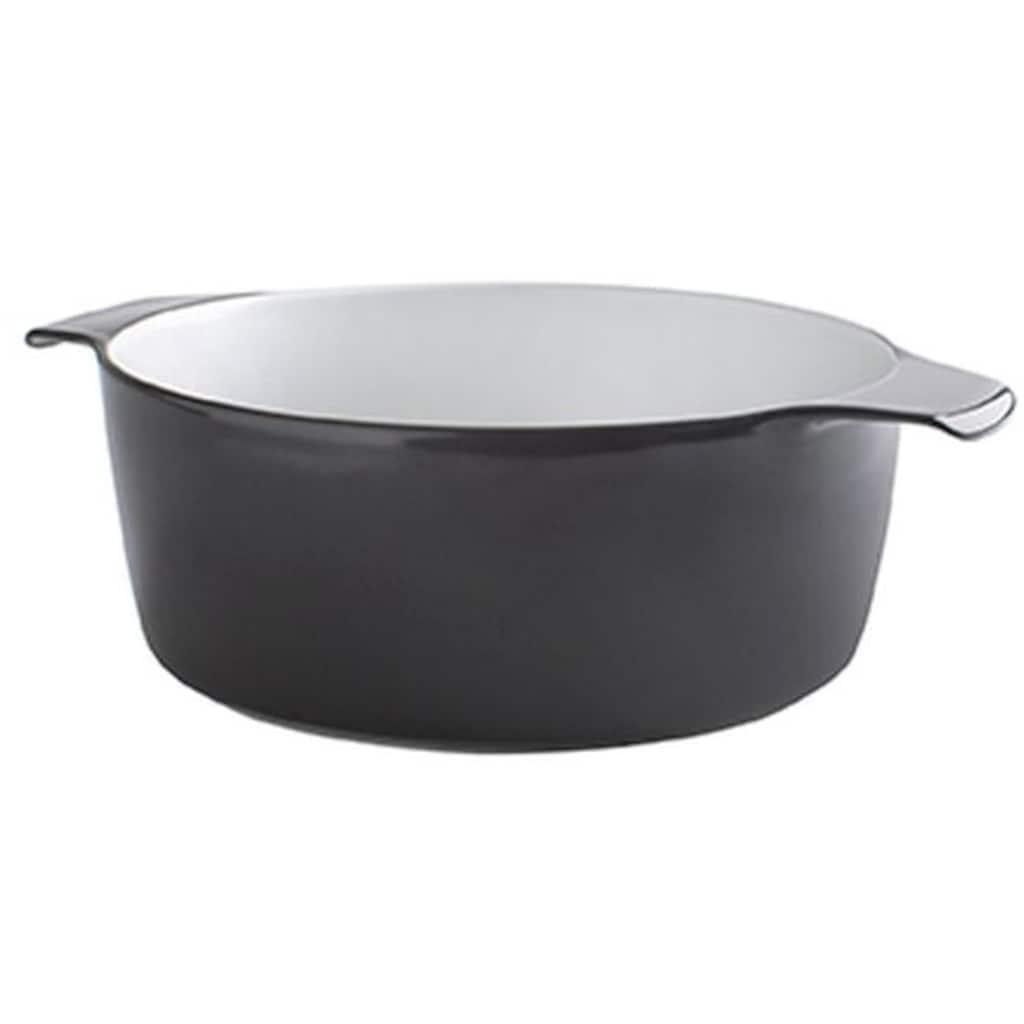 Eschenbach Kochtopf »Cook & Serve«, Porzellan, (1 tlg.), 1 Liter, Ø 16 cm, Induktion