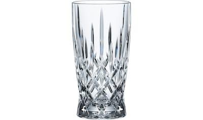 Nachtmann Cocktailglas »Noblesse«, (Set, 4 tlg.), mit Schliff, 350 ml kaufen