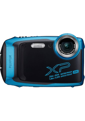 FUJIFILM Outdoor-Kamera »Finepix XP140«, FUJINON, 5-fach optischem Zoom, F3,9 (W) – F4,9 (T) kaufen