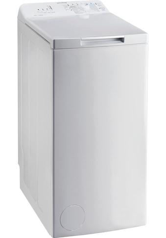 Privileg Waschmaschine Toplader »PWT L60300 DE/N«, PWT L60300 DE/N kaufen