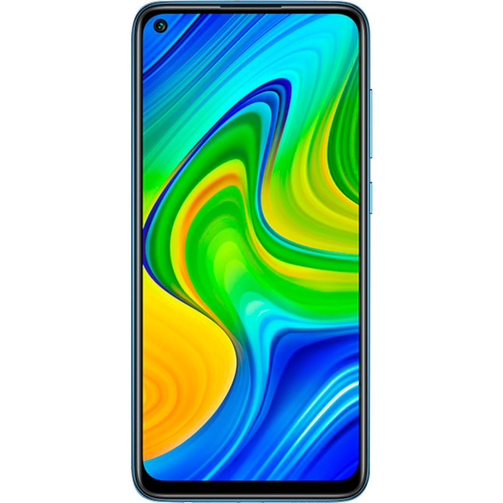 """Xiaomi Smartphone »Note 9«, (16,6 cm/6,53 """", 64 GB, 48 MP Kamera)"""