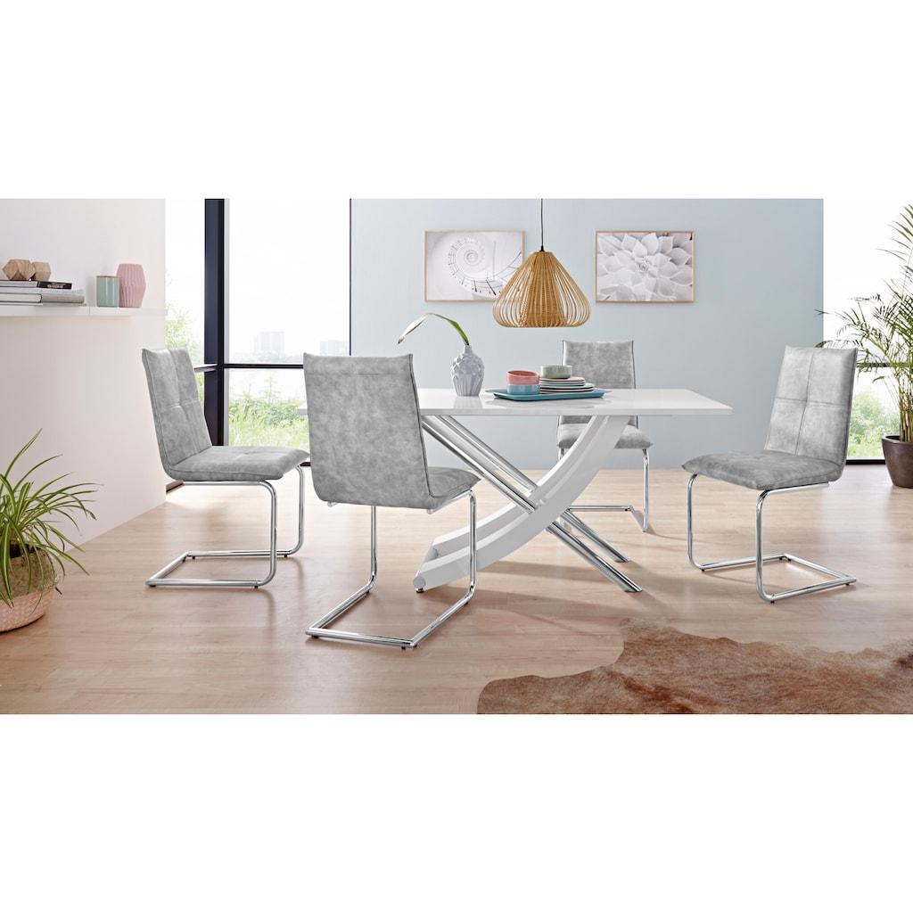 INOSIGN Esstisch »Kaleo«, Breite 160 cm