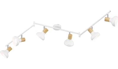 ACTION by WOFI Deckenleuchte »TEXEL«, E14, Deckenlampe kaufen
