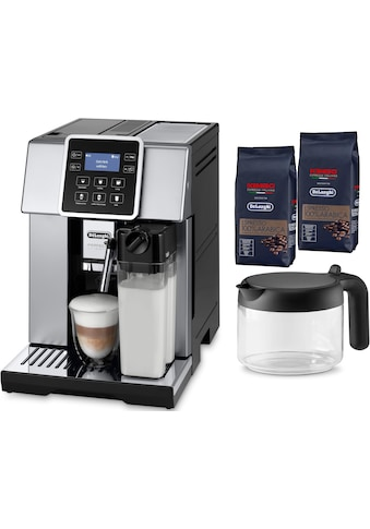 De'Longhi Kaffeevollautomat ESAM 428.80.SB PERFECTA EVO, 1,4l Tank, Kegelmahlwerk kaufen