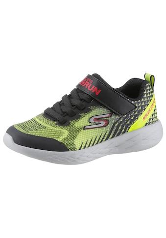 Skechers Kids Sneaker »Go Run 600«, mit Klettverschluss kaufen