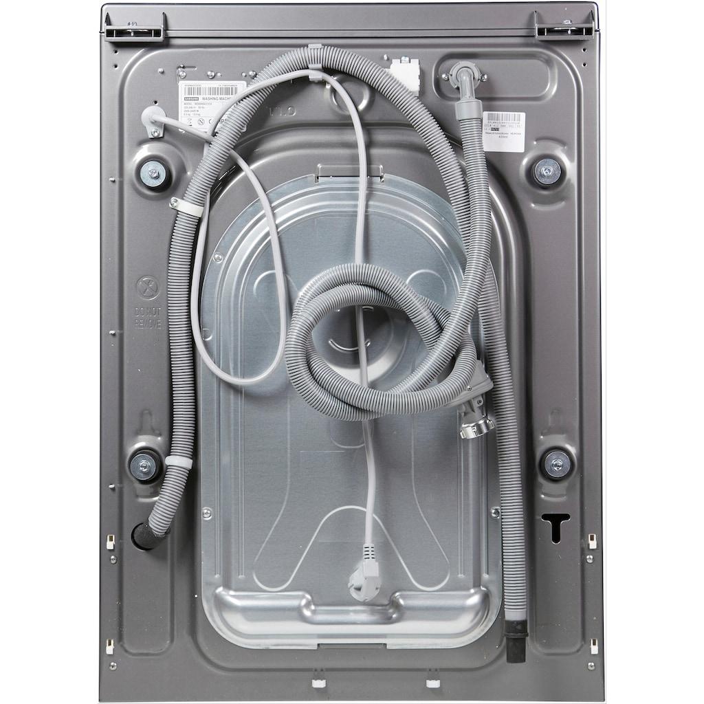 Samsung Waschtrockner »WD80N642OOX/EG«, QuickDrive WD6800, 49 dB, AddWash