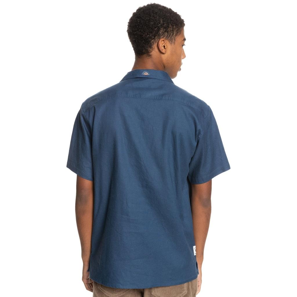 Quiksilver Kurzarmhemd »Del Marcos«
