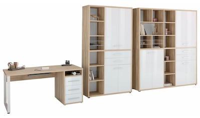 Maja Möbel Büro-Set »1391«, (Set, 3 St.) kaufen