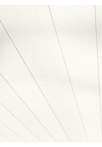PARADOR Verkleidungspaneel »Novara«, Struktur weiß, 6 Paneele, 1,5 m² kaufen