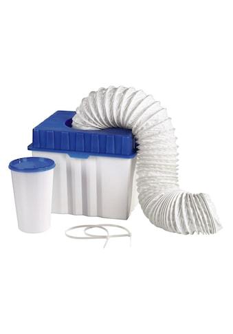 Xavax Kondensbox, Kondenswasserbehälter für Ablufttrockner kaufen