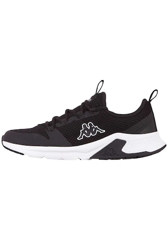 Kappa Sneaker »AMIDOU«, - extra leicht & bequem kaufen