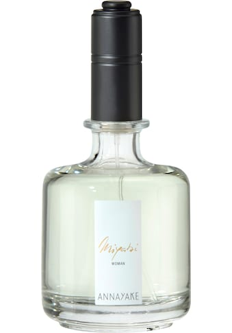 "ANNAYAKE Eau de Parfum ""Annayake Miyabi Woman"" kaufen"