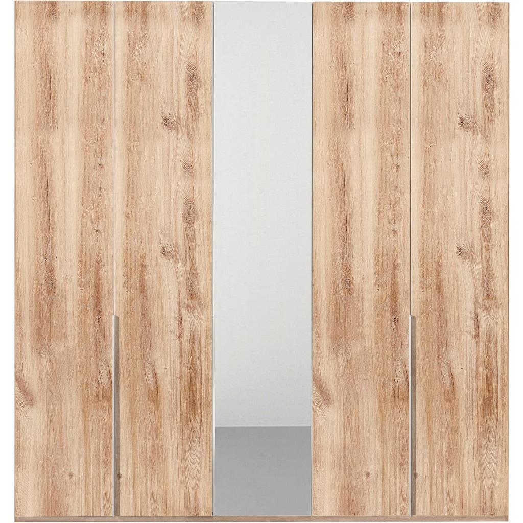 Wimex Kleiderschrank »New York«, mit Schubkasteneinsatz und Einlegeböden