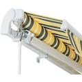 KONIFERA Gelenkarmmarkise, Breite/Ausfall: 250/200 cm, in versch. Farben