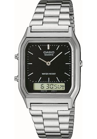 CASIO VINTAGE Chronograph »AQ-230A-1DMQYES« kaufen