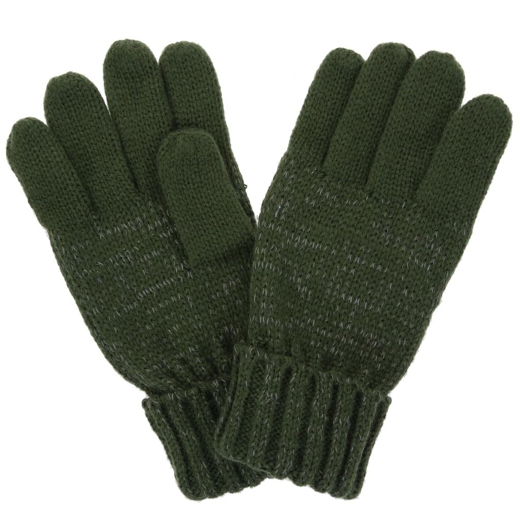 Regatta Strickhandschuhe »Kinder Luminosity Handschuhe«