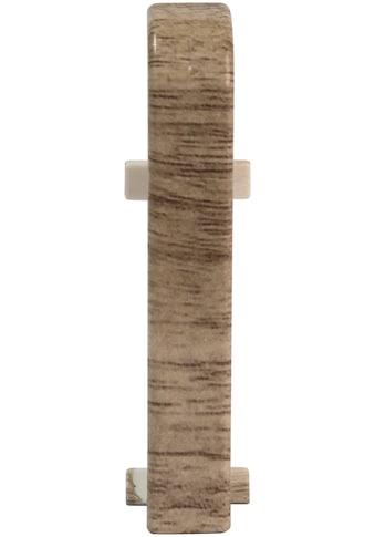 EGGER Zwischenstücke »Nußbaum hellbraun«, für 6 cm EGGER Sockelleiste kaufen