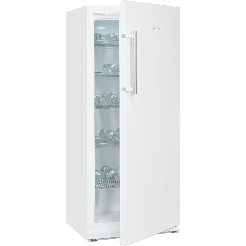 exquisit Kühlschrank