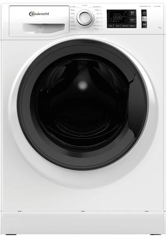 BAUKNECHT Waschmaschine »Super Eco 8421«, Super Eco 8421, 4 Jahre Herstellergarantie kaufen