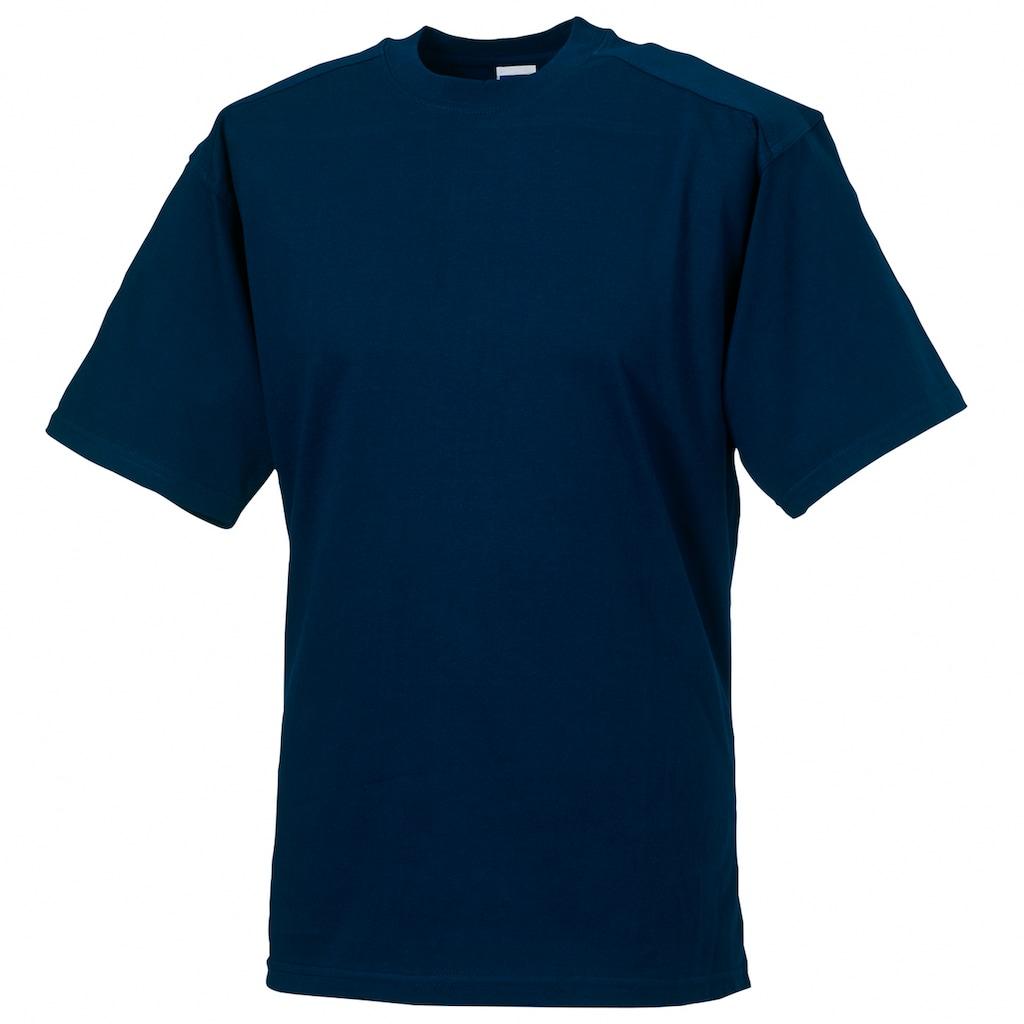 Russell T-Shirt »Europe Herren / Arbeits-«