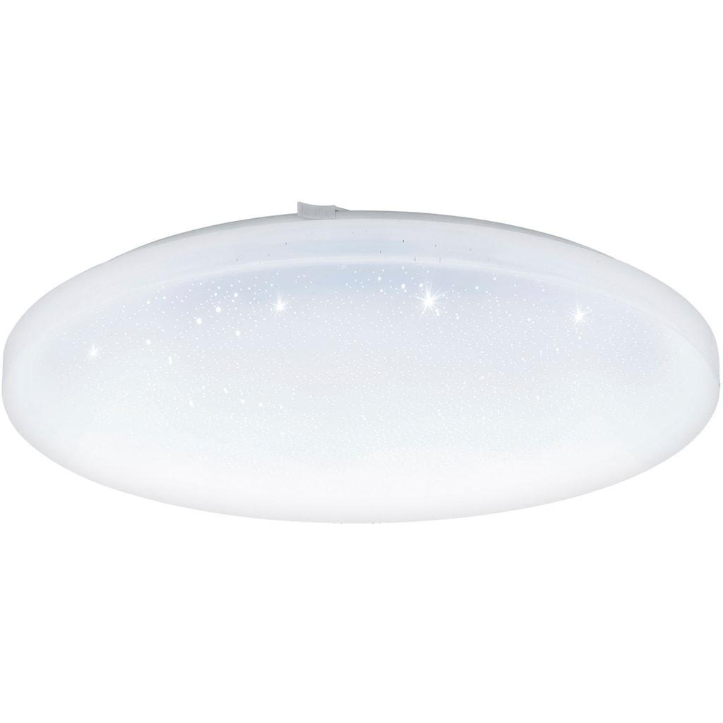EGLO LED Deckenleuchte »FRANIA-S«, LED-Board, Warmweiß, LED Deckenlampe