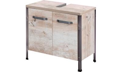 Schildmeyer Waschbeckenunterschrank »Harkon« kaufen