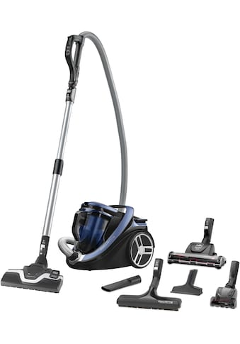 Rowenta Bodenstaubsauger »RO7690 Silence Force Cyclonic Animal«, 550 W, beutellos kaufen