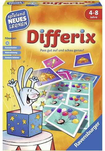 Ravensburger Spiel »Differix«, Made in Europe, FSC® - schützt Wald - weltweit kaufen