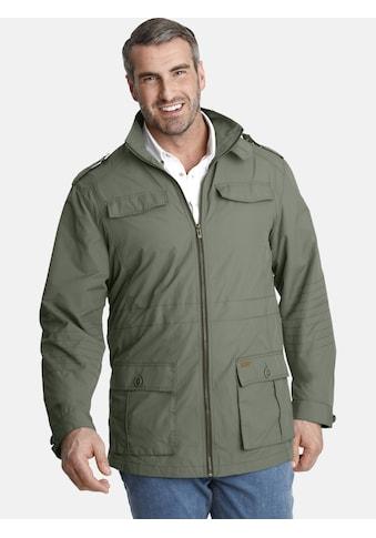 Charles Colby Fieldjacket »SIR BARNEBY«, leichte Übergangsjacke kaufen