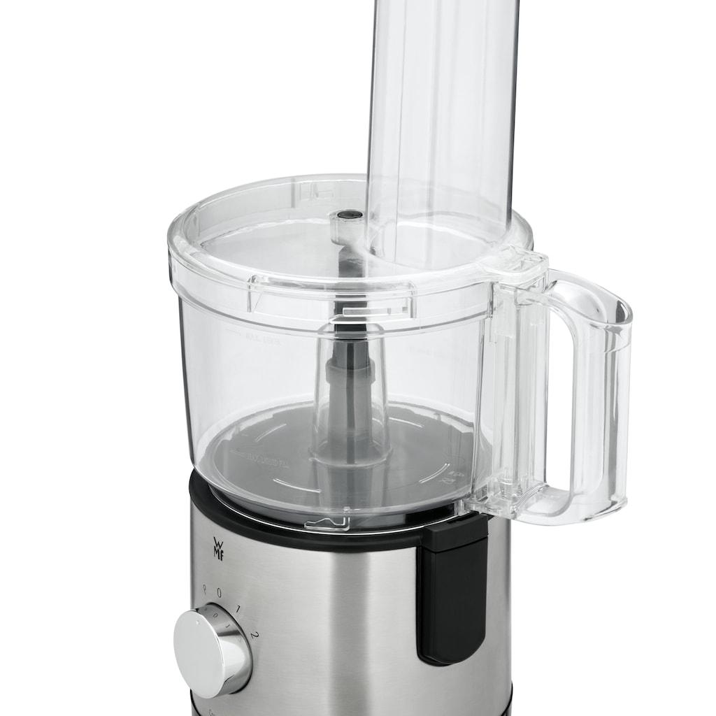 WMF Kompakt-Küchenmaschine »Kult X Edition«, 500 W, 2 l Schüssel