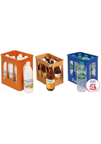 Tanner Kaufladensortiment »Getränkeset DE«, Made in Germany kaufen