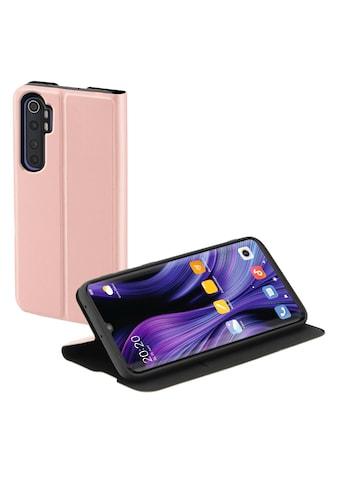 """Hama Handytasche »Smartphone-Booklet Tasche«, """"Single2.0"""" für Xiaomi Mi Note 10 Lite,... kaufen"""