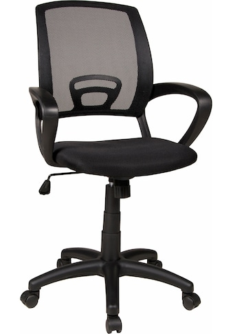 Duo Collection Stuhl »Tom«, mit Netzstoffbezug kaufen