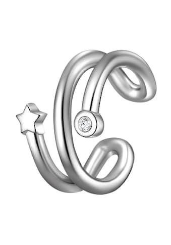Glanzstücke München Ohrklemme »GSM160«, (1 tlg.), aus Sterling Silber kaufen