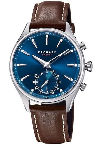 KRONABY Sekel, S3120/1 Smartwatch kaufen