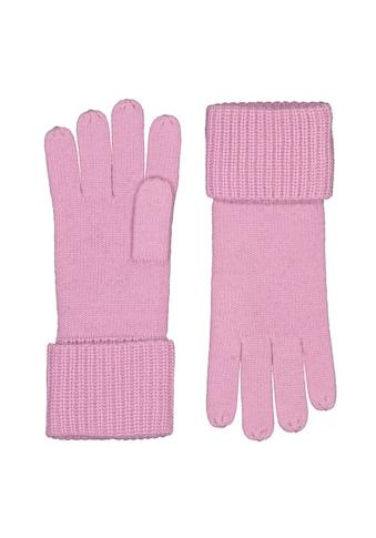 Codello Strickhandschuhe, mit Wolle kaufen