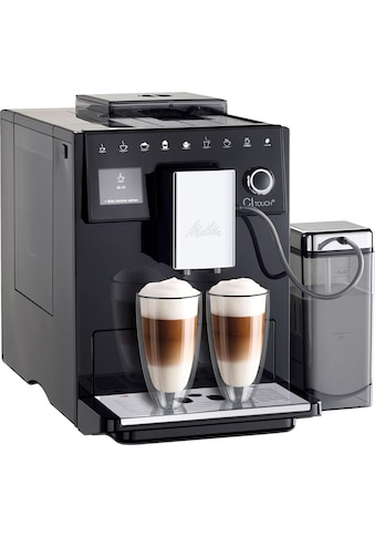 Melitta Kaffeevollautomat »CI Touch® F630-102«, Vielfältiger Kaffeegenuss durch... kaufen