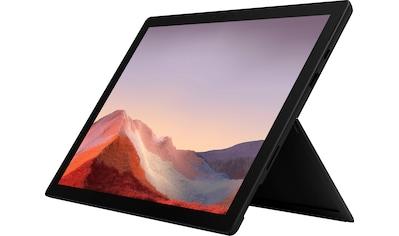 Microsoft Convertible Notebook »Surface Pro 7 i7 - 16GB / 512GB  matt schwarz«, (512... kaufen