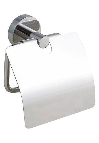 Nie wieder bohren Toilettenpapierhalter »Pro 020«, mit Deckel kaufen