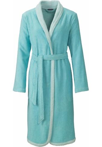 Egeria Damenbademantel »Calea«, mit Eingriffstaschen kaufen