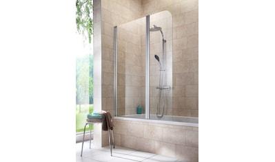 WELLTIME Badewannenaufsatz »Summer«, 110 x 150 cm (2 - tlg.) kaufen
