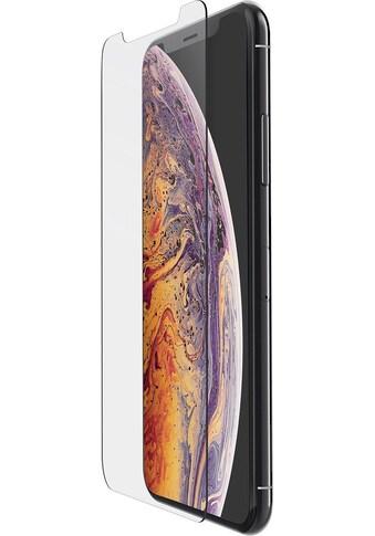 Belkin Schutzglas »InvisiGlass Ultra Displayschutz für iPhone Xs Max« kaufen