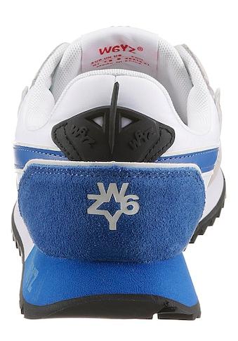 W6YZ Sneaker »Jet M«, im Materialmix kaufen