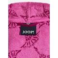 Joop! Damenbademantel »Cornflower Schalkragen«, mit Kornblumen-Muster