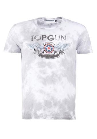 TOP GUN T - Shirt »Cloud« kaufen