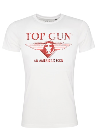 TOP GUN T - Shirt »Beach« kaufen